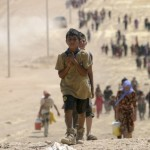 Iraqi Christian Refugees
