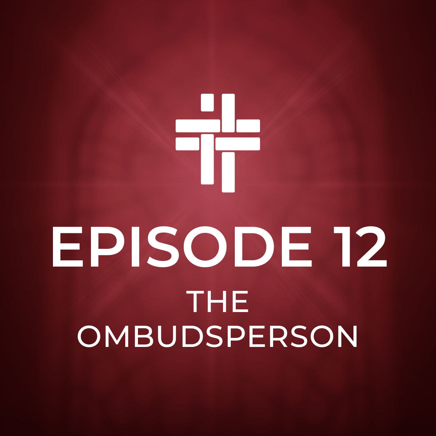 Peace Be With You Podcast Episode 12 The Ombudsperson