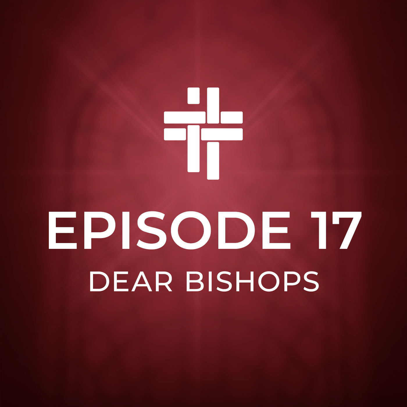 Peace Be With You Podcast Episode 17 Dear Bishops