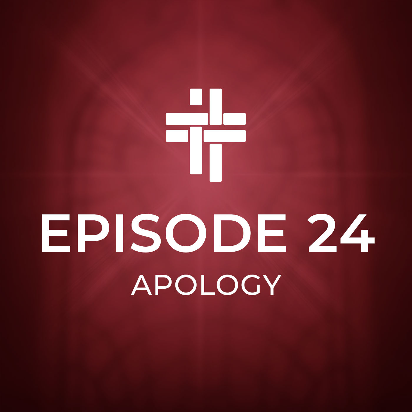 Peace Be With You Podcast Episode 24 Apology
