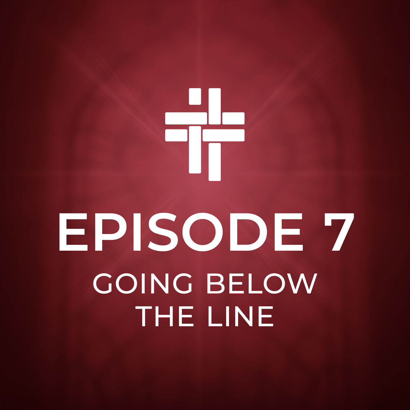 Peace Be With You Podcast Episode 7