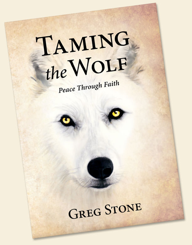 Taming the Wolf guide to Franciscan Peacemaking
