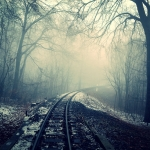 Winter Railroad | Franciscan Peacemaking